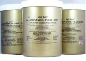Glucosamine Plus Gold Label 15000