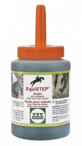 Olej do kopyt Equistep 450ml