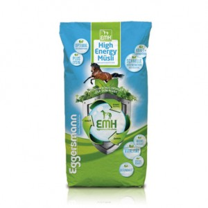 Eggersmann EMH High Energy Musli 20kg