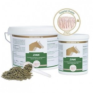 Equipur Zink P - cynk organiczny