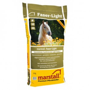 Faser Light - MARSTALL