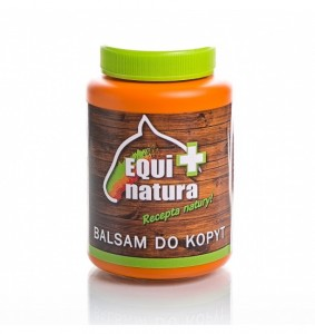 Equinatura balsam do kopyt 500ml