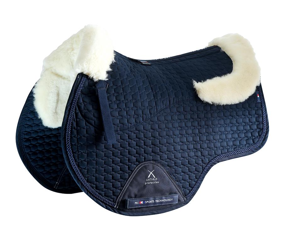 5bbfb7230e57f czaprak skokowy Premier Equine Merino Wool European Hubertus - sklep ...